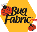 Bug Fabric Logo