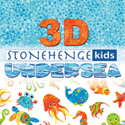 Undersea Adventure 3D