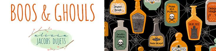 Boos & Ghouls