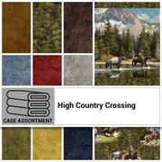 High Country Crossing