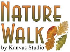 Nature Walk (Kanvas)