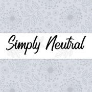 Simply Neutral