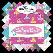 Ballerina Bows