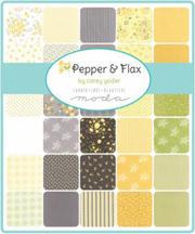 Pepper & Flax